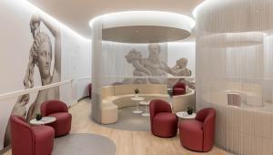 Κλινική Γονιμότητας Fertilia Θεσσαλονίκη
