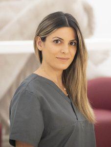 Evaggelia Efthimiadou IVF Clinic