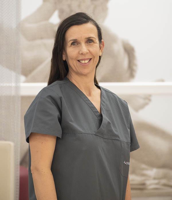Ράνια Κακάνη Κλινικός Εμβρυολόγος