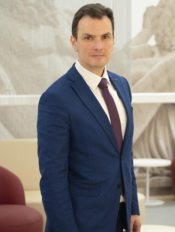 Θωμάς Σταυράκης Ειδικός Υποβοηθούμενης Αναπαραγωγής